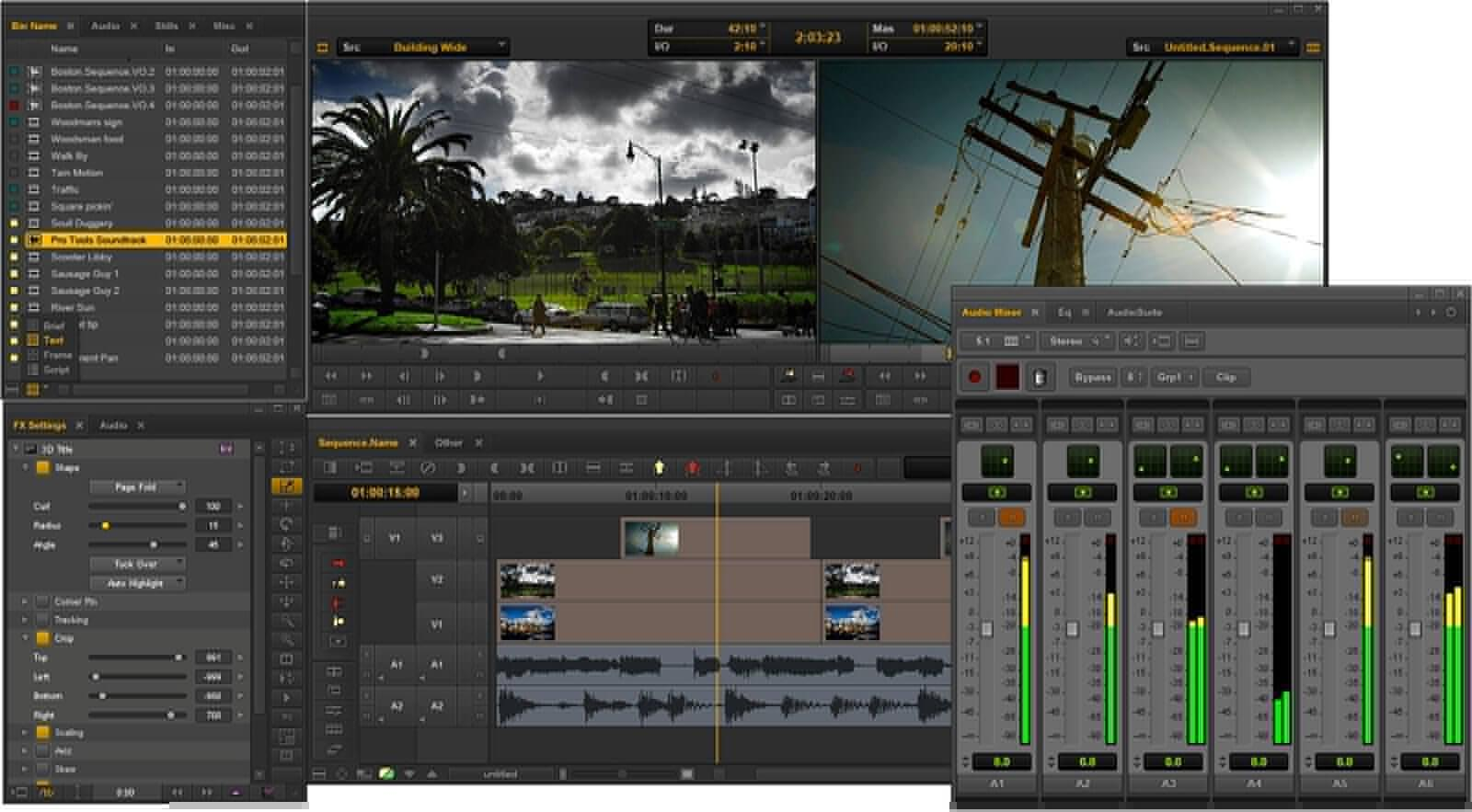 avid-media-composer-audio-mixer-for-video